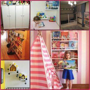 Montessori Ürünleri